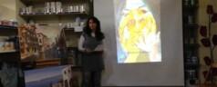 Presentazione Video Poesie di Emanuela Arlotta – Nettuno 2012