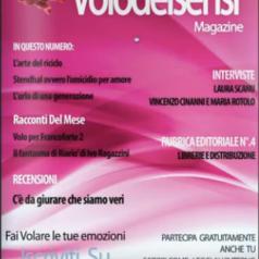 Video-Presentazione Volodeisensi Magazine online