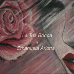 Video poesia 'La tua bocca' di Emanuela Arlotta
