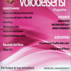 Volodeisensi Magazine vol. 16